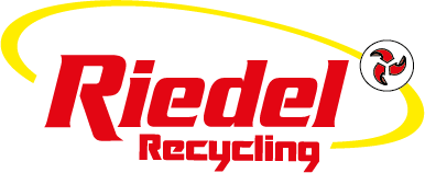 Logo Riedel Recycling